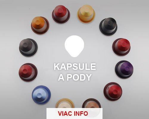 KAPSULE A PODY